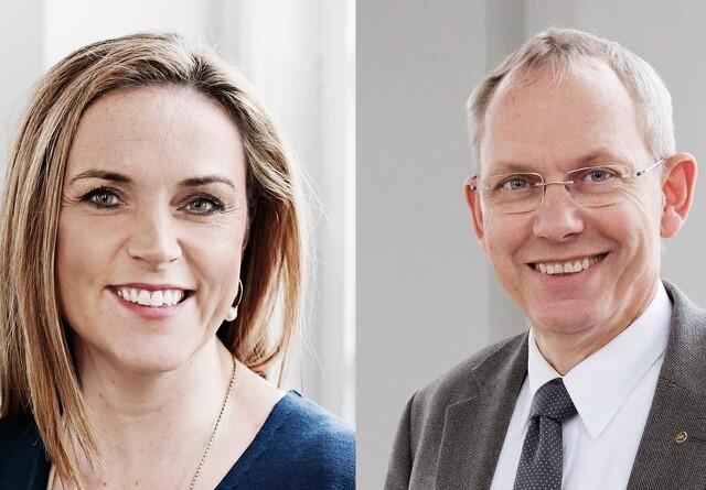 Landboforeninger inviterer til debat med Hækkerup og Merrild