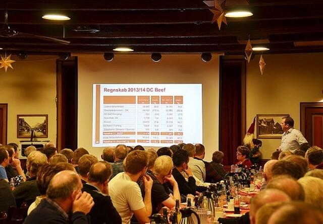 Direktør for Holsted-slagteri lover bedre resultater i 2015