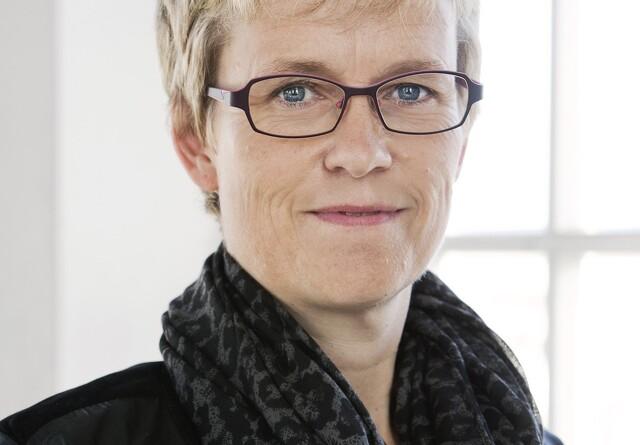 L&F-viceformand i front for europæisk økologi