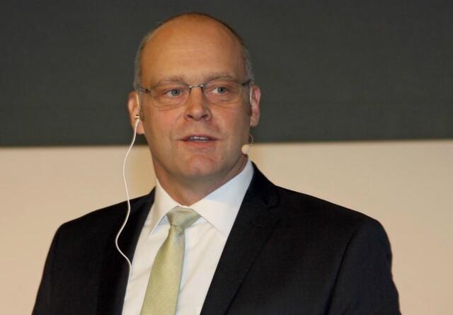 Regnskab: Omsætningen hos Claas steg i 2019