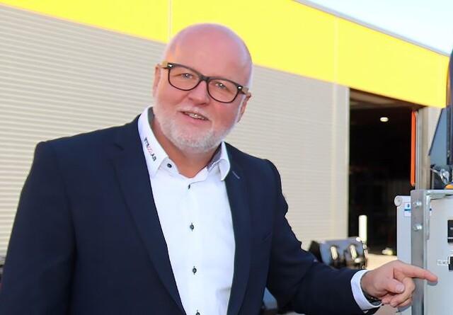 Forhandler-konkurs rammer ikke Weidemann-kunder