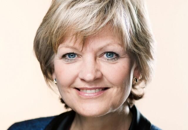 Eva Kjer drøfter ammoniakkrav med kommissær