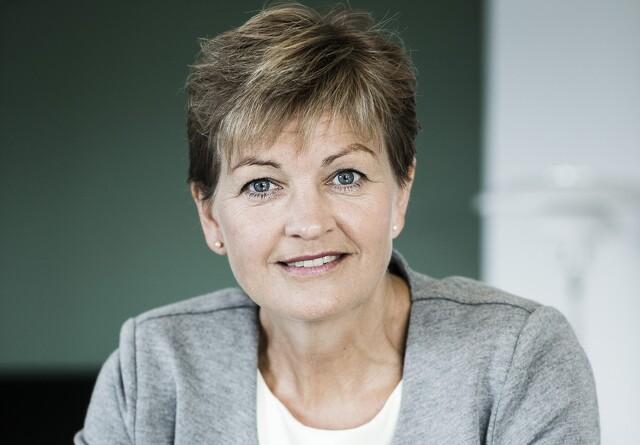 Eva Kjer vil luge ud i antallet af love