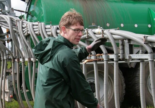 Dansk ekspertviden efterspurgt på Agritechnica