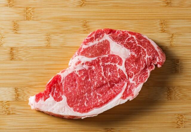 Der skal oksekød på bordet til nytår