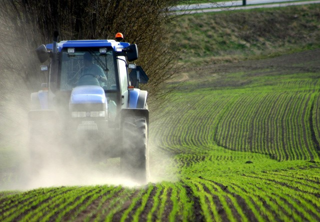 Vækst i landbruget skal balancere med klimahensyn