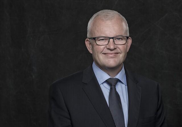 Topchef forlader Danish Crown efter uenighed