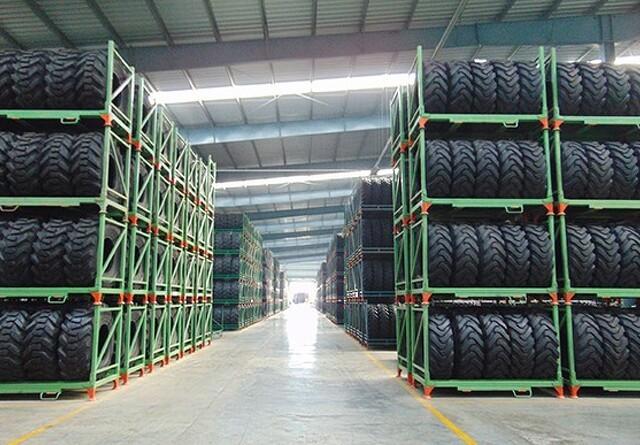 Stor dækfabrikant køber Alliance