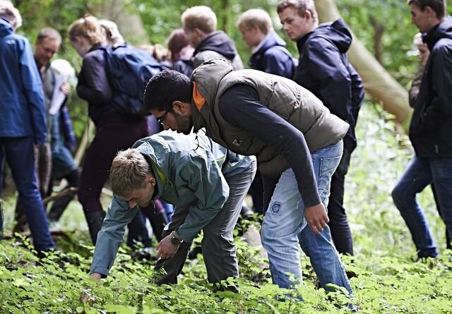 Jobmuligheder for landbrugsinteresserede unge blomstrer