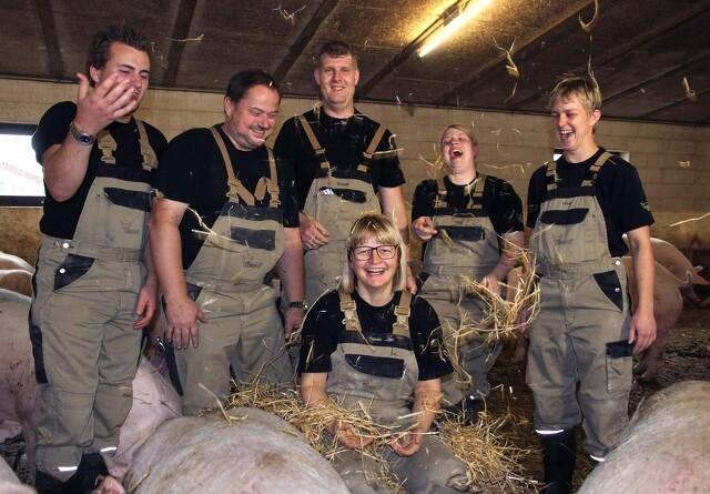 Seges søger gården med Danmarks bedste arbejdsmiljø