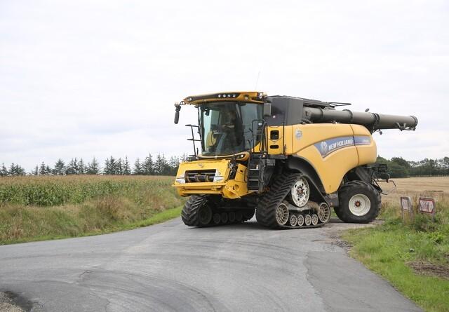 Dispensation til bæltekøretøjer forlænges