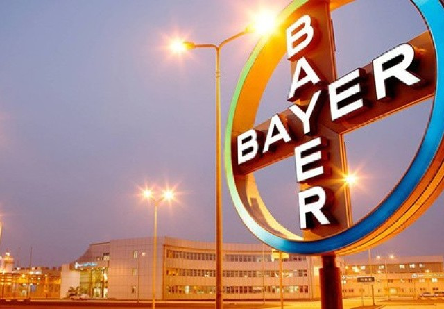 Bayer vil købe Monsanto
