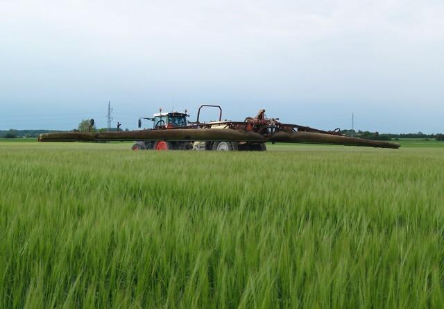 Enhedslisten: Øko-landbrugselever skal ikke tage sprøjtecertifikat