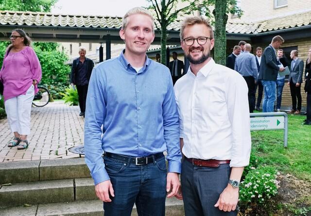 Jordbrugsteknolog vinder pris for økologistrategi