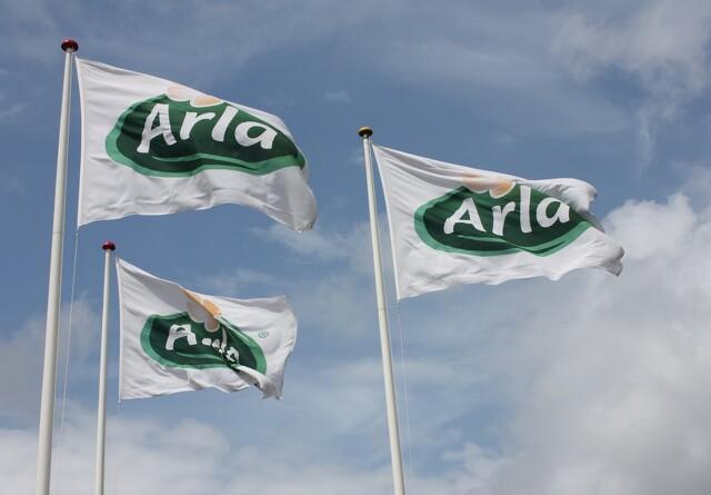 Arla hæver mælkeprisen igen