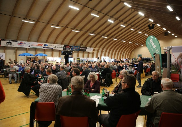 DLG VækstForum slog rekord i nye omgivelser
