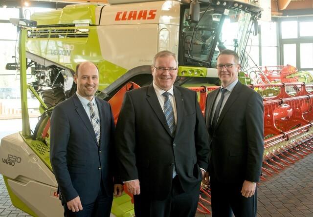 Danish Agro satser på kraftig vækst i maskiner