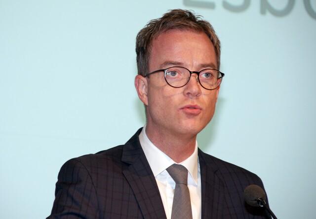 Minister anfægter tal fra BL