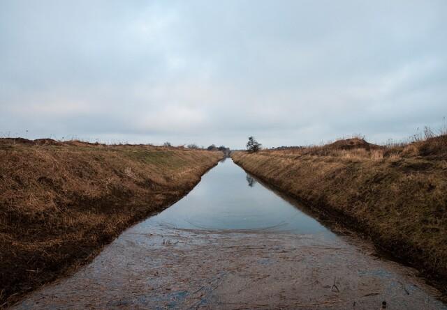 Gødningens rute fra mark til fjord skal kortlægges