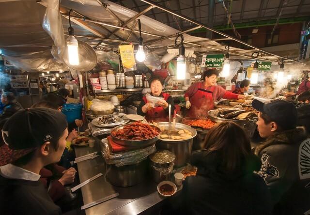 Dansk fødevaresikkerhed er populær i Sydkorea