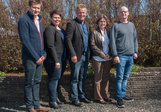 Generalforsamling afholdt i Dansk Limousine Forening