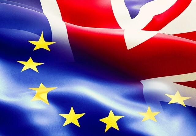 Brexit kan halvere dansk fødevareeksport til Storbritannien