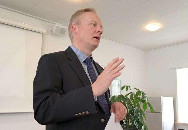 BL-advokat: Vandplaner er ulovlige