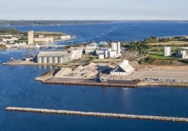 DLG mangedobler kapaciteten ved Vordingborg