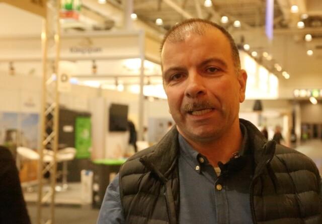 To minutter med konsulenten: Erik Nissen