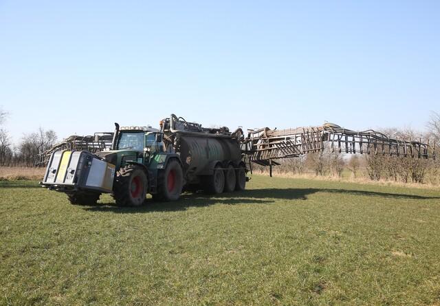 Organe Institute: Landbrugspakken giver øget ammoniakemission