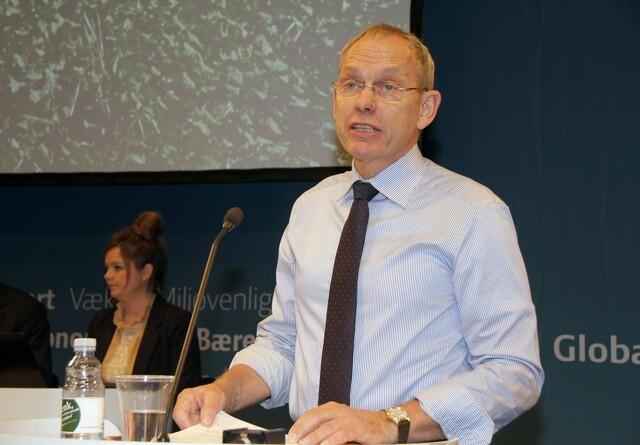Merrild: Jeg håber Glyphosat-undersøgelse vil påvirke politikere