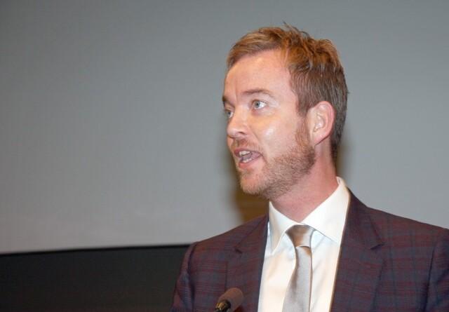 Esben Lunde Larsen: EU skal have fælles plan mod afrikansk svinepest
