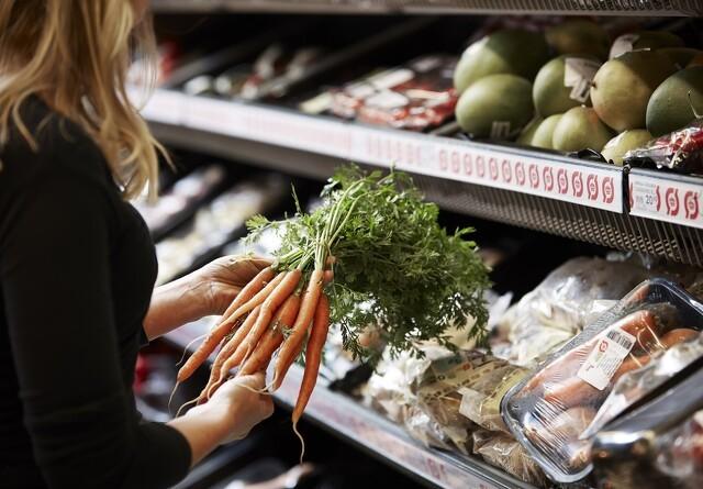 Flertallet af danskerne køber økologi hver uge