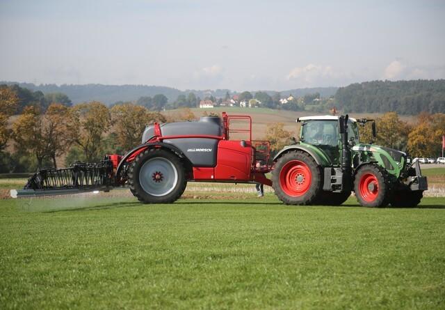 Færre fund af pesticider i grundvandet glæder L&F