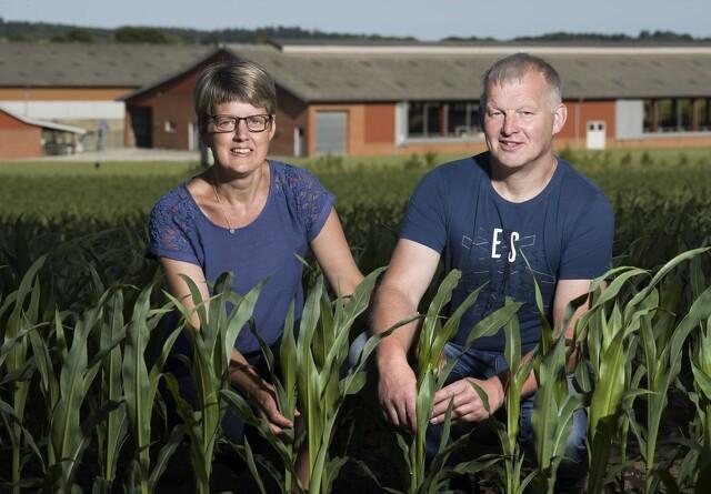 Her er der Åbent Landbrug 2018