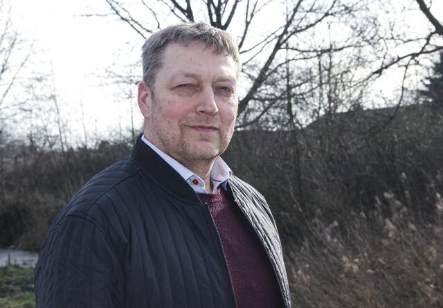 Første spadestik til Koldings Biogasanlæg på vej