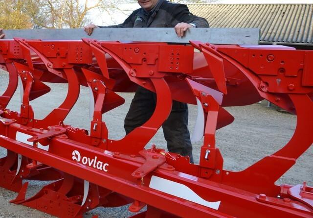 Ny plov-importør er på udkig efter forhandlere på Agromek