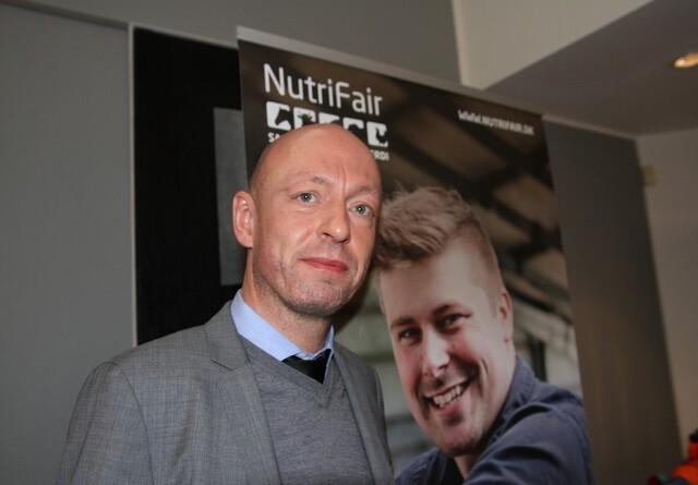 Nutrifair: Dæk jer ind på foder nu