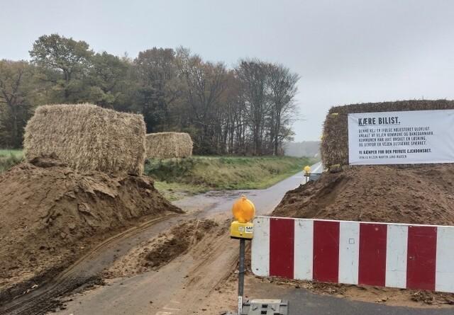 Borgmester håber på åbning af Vejen-vej i 2019