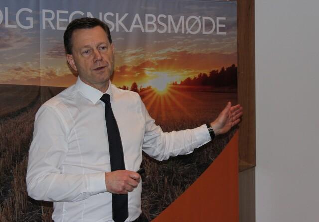 DLG øger omsætning i Tyskland med 1,5 milliarder
