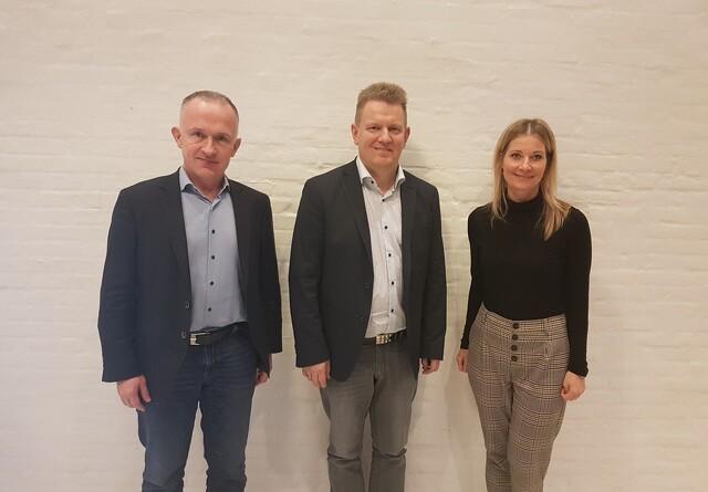 Nyt samarbejde med Topdanmark skal styrke limosineavlere