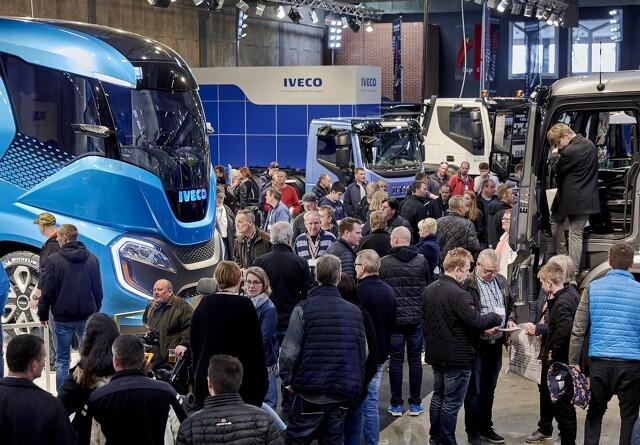 Transport 2019 bliver rekordstor
