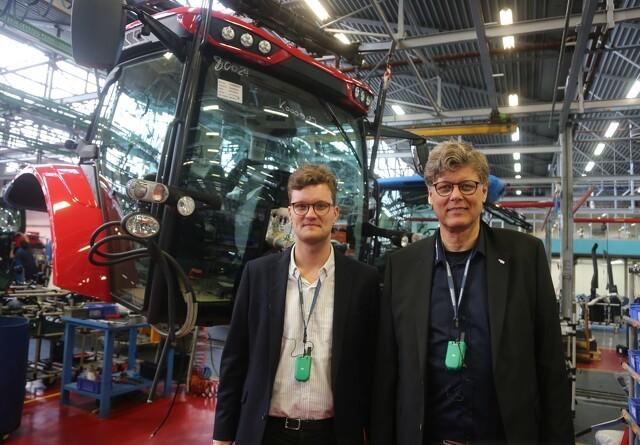 McCormick satser på det danske marked