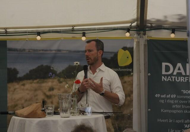 Danmark fornyer bidraget til FN's Miljøprogram