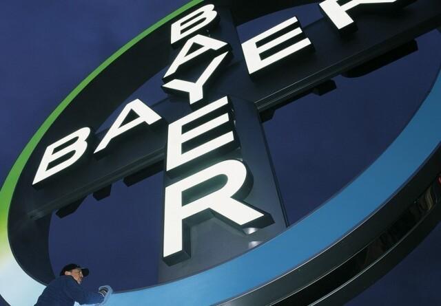 Bayer skal betale halv millard kroner til kræftramt