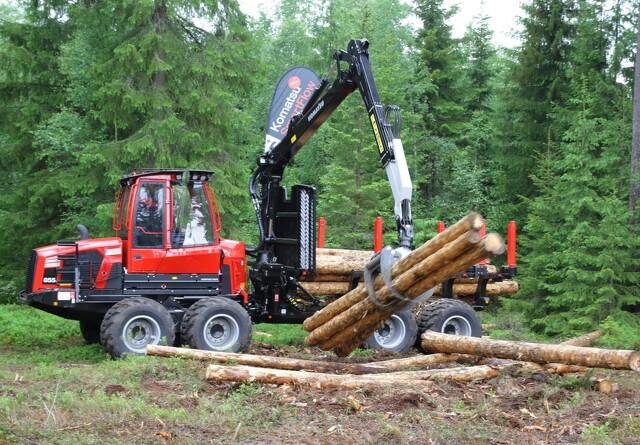 Minister vil plante flere træer i Danmark