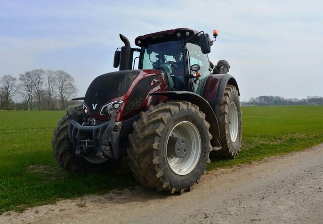 Valtra: En traktor skal være nemmere end en smartphone
