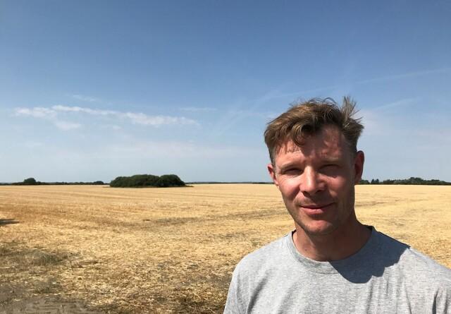 Danske landmænd er klimahelte