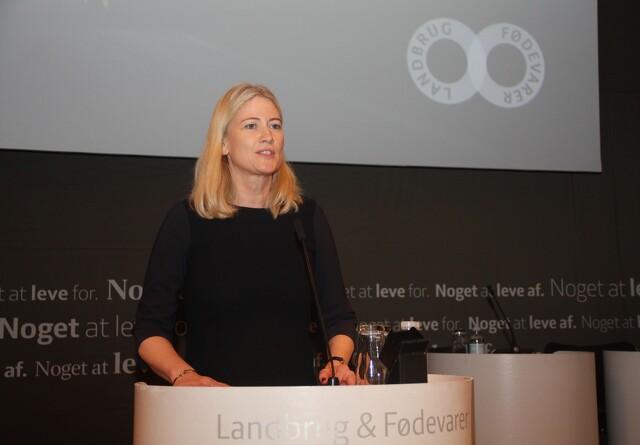 L&F vil give danskerne bedre kost