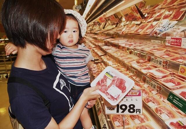 Dansk økologi vækster voldsomt i Kina